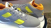 9589d0a75c5 Nike Zoom KD III (3) Playoff Away POP - YouTube