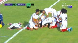 دوري dmc - اهداف مباراة ت . بني سويف 1 - 2 المنيا في الدوري الممتاز ب