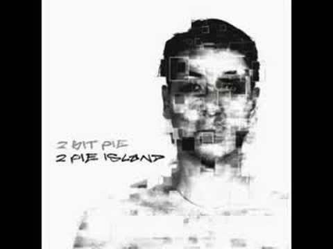 2 bit pie -2 pie island