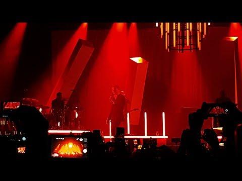 HURTS - People like us. 23/11/17