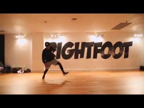 J.J. D'mello Choreography    Thinking Out Loud-Ed Sheeran (20Syl Remix)