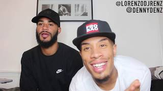 OPINIONS? Loz - ZeZe Freestyle #IShakuOnTheBeatAsWell | Link Up TV - REACTION!