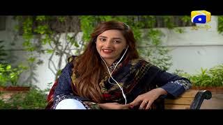 Ghar Titli Ka Par Episode 17 Best Moments 01 | Har Pal Geo