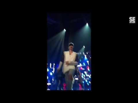 Anne Vadders private Bieber-video fra Oslo