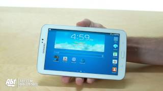 Samsung Galaxy Tab 3 : Samsung at Abt Electronics