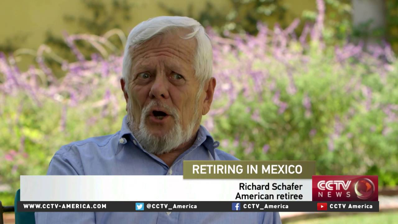 Image result for baby boomers retire in mexico