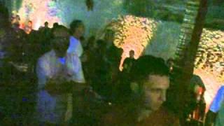 Forregae do Arpex bar