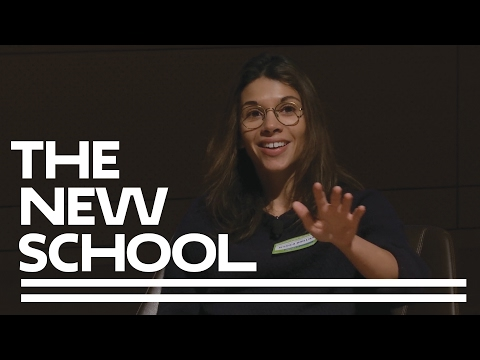 Immersive Storytelling Symposium - Keynote Speaker: Jessica Brillhart | The New School