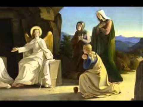 Lament Of The Three Marys - J.J. Sheridan, piano