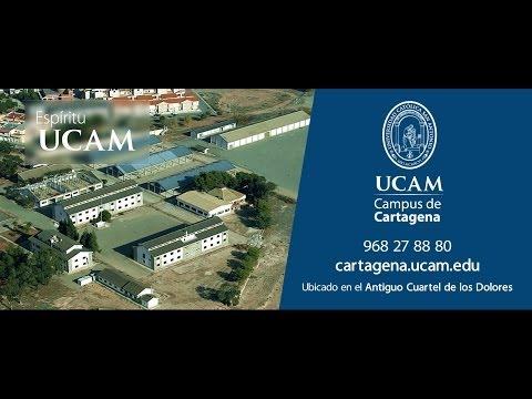 Espíritu UCAM - Campus de Cartagena