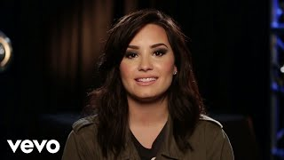 Download Demi Lovato - Heart Attack - Behind the Scenes MP3 song and Music Video