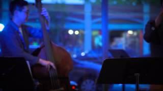 Seungho Jang Quintet- Cedar