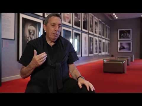 Talking 'Draft Day' With Ivan Reitman