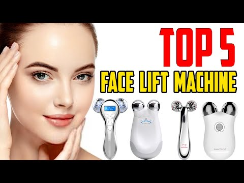 Best Microcurrent Face Lift Machines In 2020 (Inexpensive)