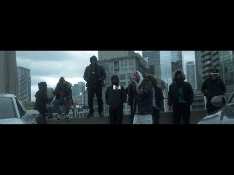 Spikez x Guns   Ready Set Go (Official Video)