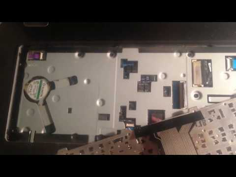CLEANING AND REPAIR PC MODEL DELL INSPIRON 5520hd finaly