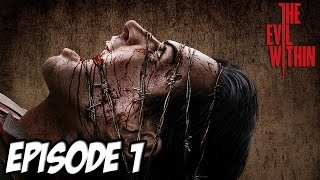 The Evil Within - L'aventure Horrifique | Appel D'urgence | Episode 1