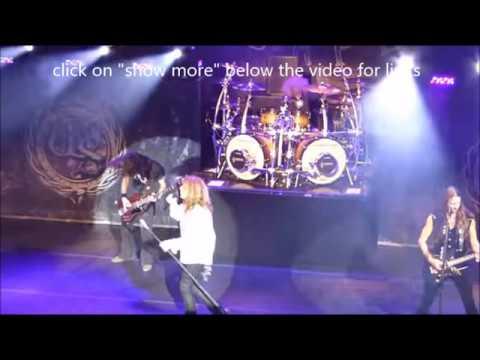 """Whitesnake 30th Anniv. Super Deluxe set - Ne Obliviscaris debut new song """"Urn, Pt. I"""