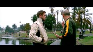 Drive - Ryan Gosling (Driver) Helps with Standards debt - Intriguing Possibilities
