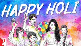Holi Hai | Holi 2019 | होली मुबारक