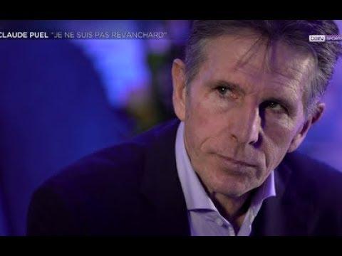 """Interview - Claude Puel : """"Je ne suis pas Revanchard"""""""