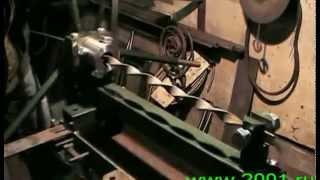 Кузнечное оборудование для холодной ковки малому бизнесу.(http://www.2001.ru представляет. Кузнечное оборудование для холодной ковки металла. Ручные оснастки для гибки разн..., 2014-11-19T15:39:58.000Z)