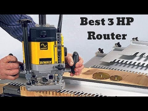 Makita Rp2301fc 3 1 4 Hp Plunge Router
