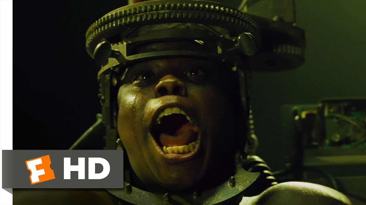 Download Saw 3 (8/8) Movie CLIP - The Rack (2006) HD