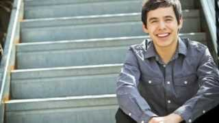 Heart Falls Out by David Archuleta [FULL SONG]