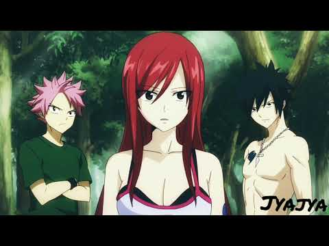 Sweet But Psycho ~ Erza Scarlet (Fairytail) AMV