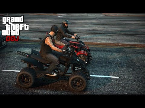 Download Youtube: GTA 5 Roleplay - DOJ 292 - ATV Life (Criminal)