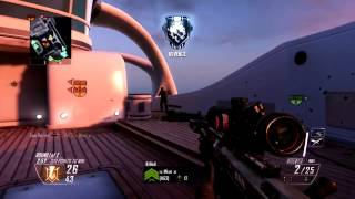 My First SICK Black Ops 2 Clip!