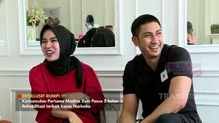 Meidina Zein Tidak Bisa Berkata-kata Melihat Foto Ini   Best Moment Rumpi (16/3/20)