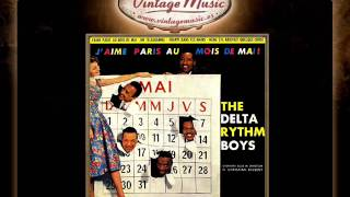 The Delta Rhythm Boys -- J