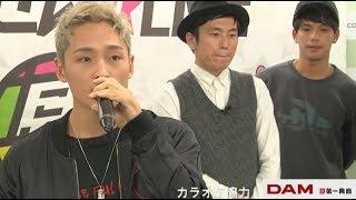 2018.02.20【だんぜん!! LIVE#70】 PrizmaX & JUKIYA - さくら http://w...
