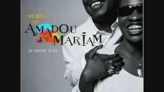 Amadou et Mariam - Pauvre type