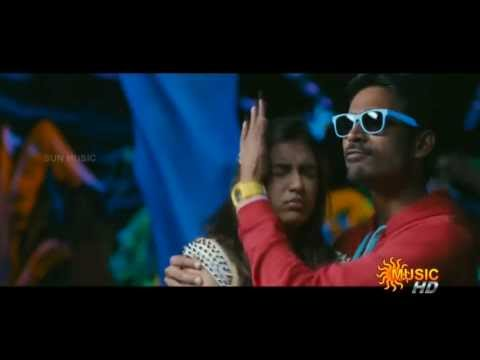 Naiyandi - Teddy Bear Video Song - HD