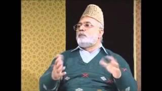 Wer ist ein Moslem?  Who is a muslim? [deutsch untertitelt]