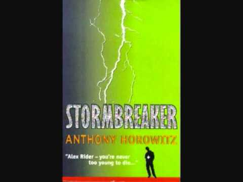 Alex Rider: Stormbreaker Chapter 2 Part 1