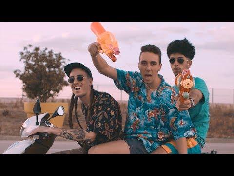 Lasser - Suerte ft. Cráneo & Bejo | Prod. Made in M & Juan RIOS
