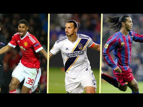 The BEST Debuts In Football History