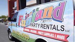 Funland Party Rentals