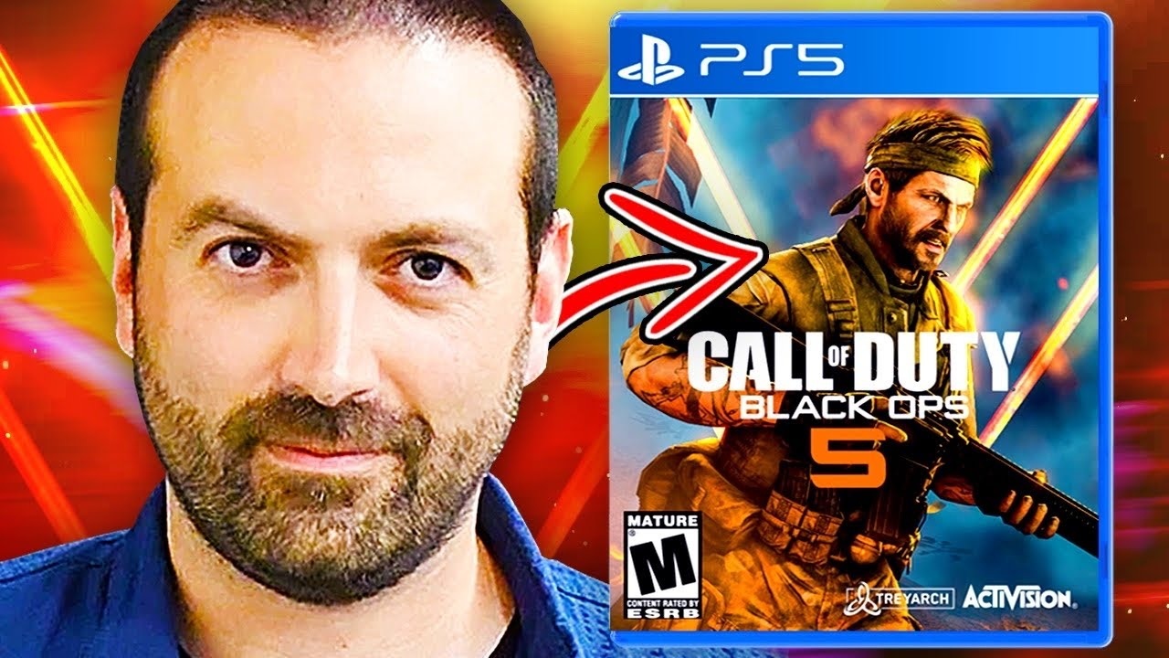 What Jason Blundell Leaving Means For Black Ops 5 Zombies Youtube
