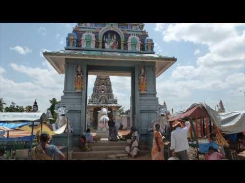 Vinayaka Temple, Kanipakam, Andhra Pradesh, India