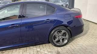 DasWeltAuto Székesfehérvar - Alfa Romeo Gulia