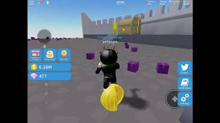 ROBLOX Opening Packages 05
