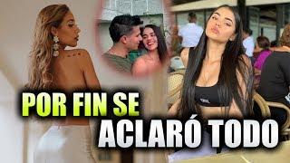 Luisa W Por Fin Habló: Contó La Verdad De Su Enemistad Con La Segura Y Su Relacion Con Pipe Bueno