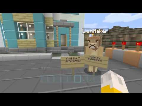 Minecraft Xbox   Lion Cub Park   Angry Dogs   Part 5