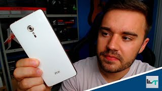 Lenovo Zuk Z2 Pro Unboxing And Hands On - Tech Bazaar