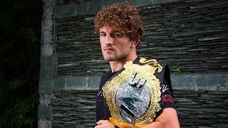 Thank You Ben Askren | ONE Tribute